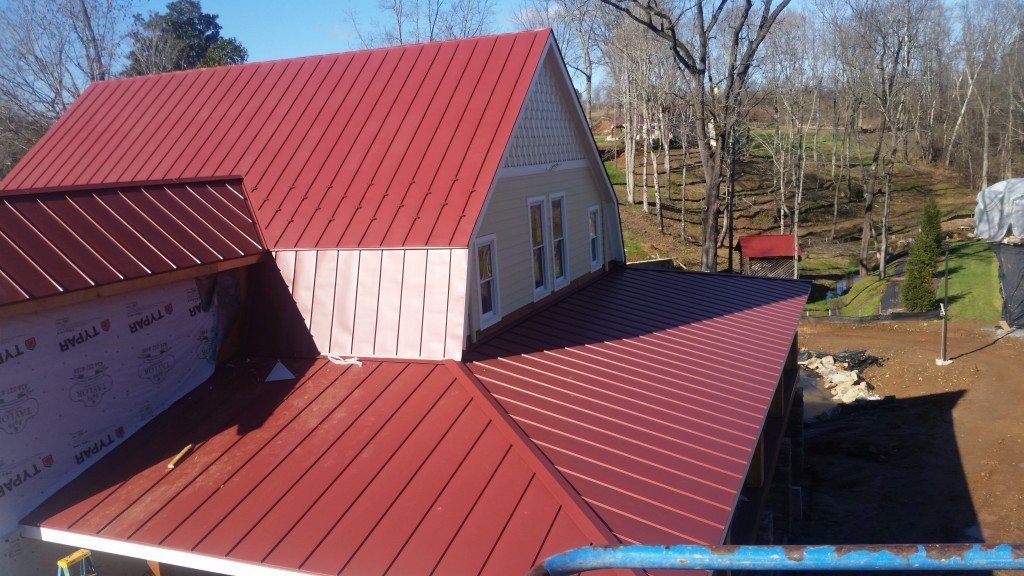 Roofing And Construction In Farmville Va