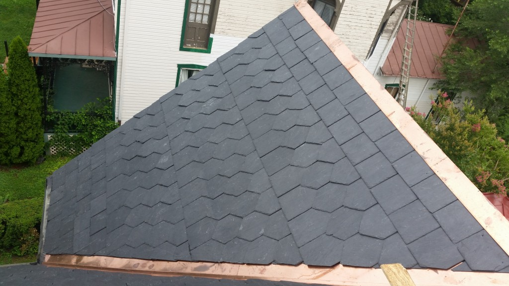 Diy Roofing And Roof Repair Tips