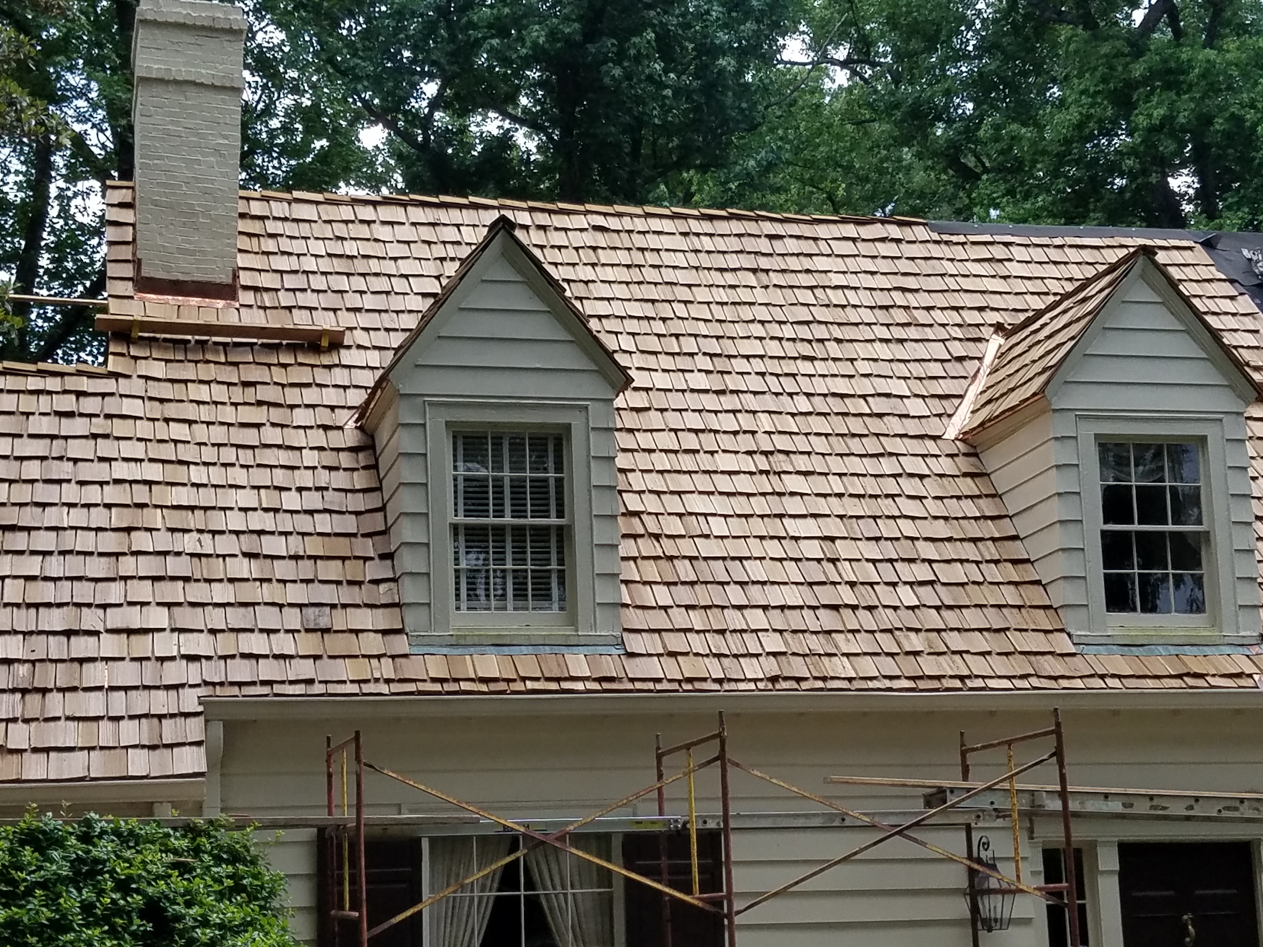 Roofer Lynchburg Va All Phase Roofing Amp Construction