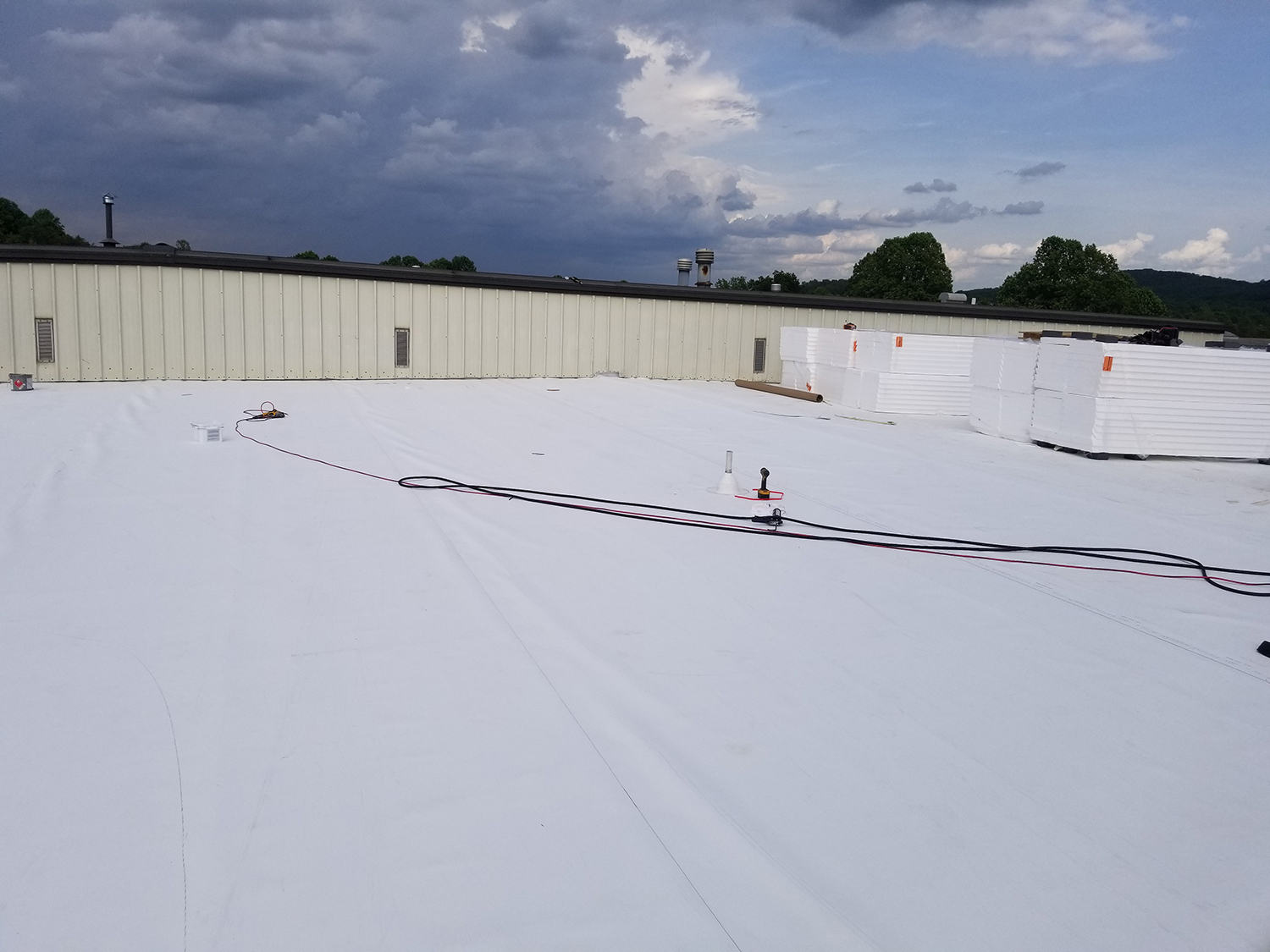 Walgreens In Midlothian Va All Phase Roofing And