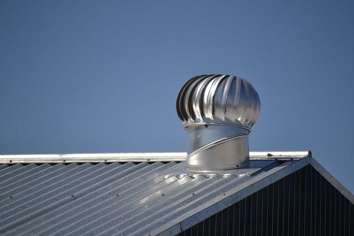 roof ridge vent