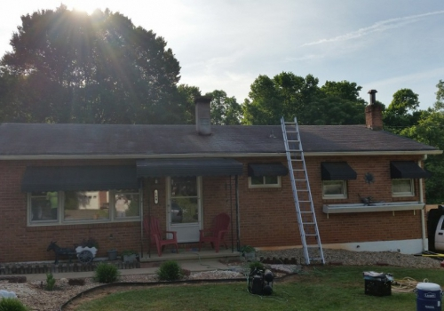 Lynchburg Siding Contractor All Phase Roofing