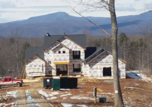 Lynchburg Siding Contractor All Phase Roofing Amp Construction All Phase Roofing And Construction